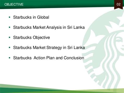 Marketing Plan For Starbucks Starbucks Powerpoint Template