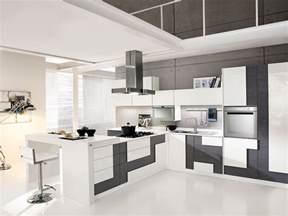Stosa Kitchen by Cucine Open Space Con Penisola Cose Di Casa
