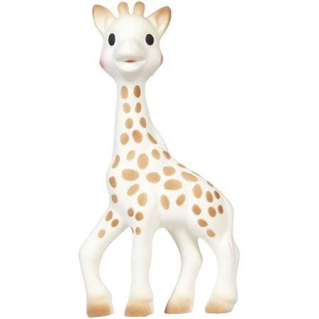 Baby Giraffe Teether vulli the giraffe teether walmart