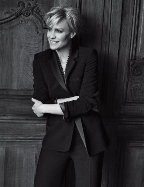 house of cards robin wright hairstyle house of cards claire underwood wardrobe style inspiration
