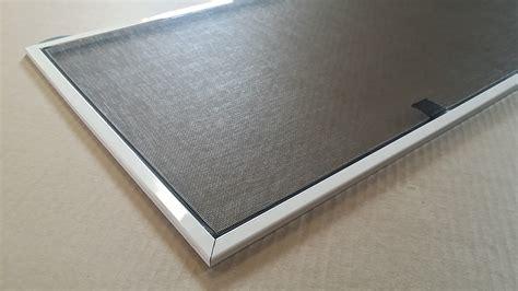 A Frame Homes Kits by Window Screens Custom Mitered Best Custom Screens