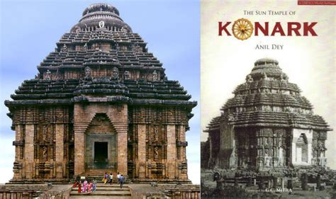 Konark Sun Temple Essay In by The Sun Temple Of Konark Book Review Impassioned Plea For A New Structure India