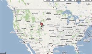 map of loveland colorado loveland lareole home