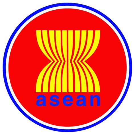 Balon Sablon Custom Logo Bendera logo asean logospike and free vector logos