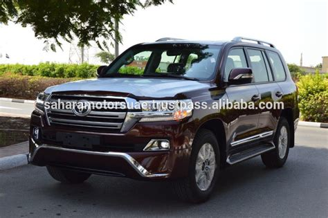 Toyota Land Cruiser Future Models 2016 Model Toyota Land Cruiser 200 View Toyota Land