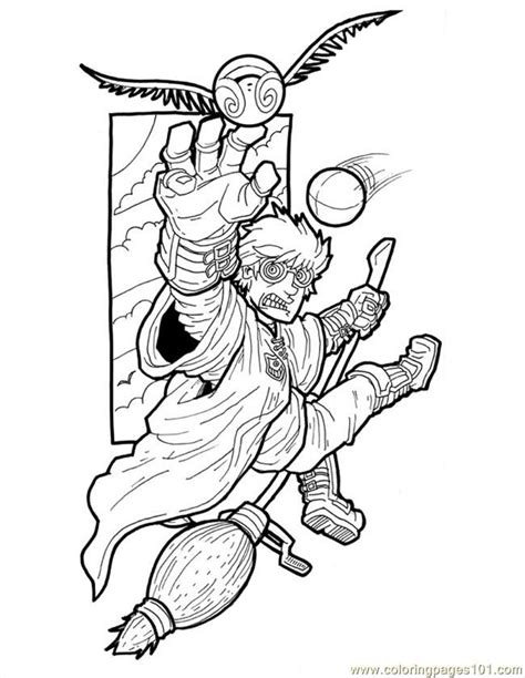 harry potter troll coloring page harry potter color pages coloring home