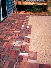 Brick patios patio design patio repair gergs construction