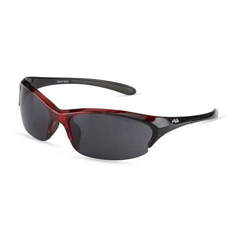 fila s rimless athletic sunglasses shop your way