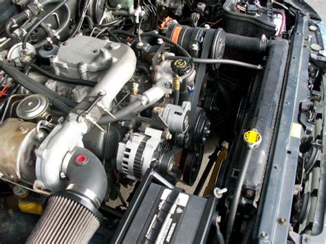 94 fzj80 with chevy 6 5 turbo diesel engine ih8mud forum