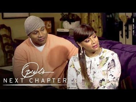 exclusive why ll cool j and his wear lollipop