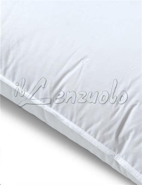cuscini di piume cuscino piuma guanciale in puro piumino di minardi