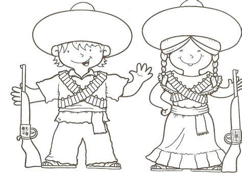 Dibujos De La Revolucion Mexicana Para Nios Holidays Oo | dibujos de la revolucion mexicana para nios holidays oo