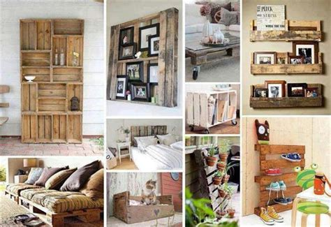 home decor made from pallets furniture made from recycled pallets remarkable furniture