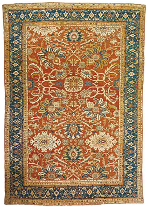 your antiques ziegler and their carpets by user from