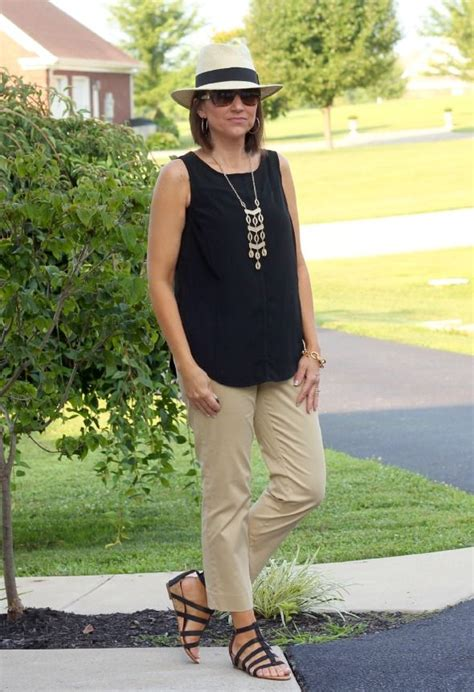 summer wardrobe for women over 40 women over 40 outfits 20 dressing styles for 40 plus women