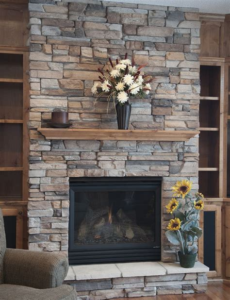 fireplace with stone 17 best images about ideas for the house on pinterest