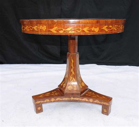 Marquetry Dining Table Marquetry Inlay Centre Table Dining Tables