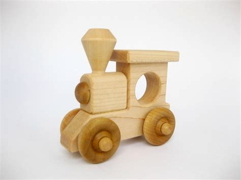 Three Small Trains Wood Toys free plans wood toys woodworking projects