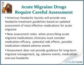 Migraine treatment 5 things about migraine that really hurt neurology