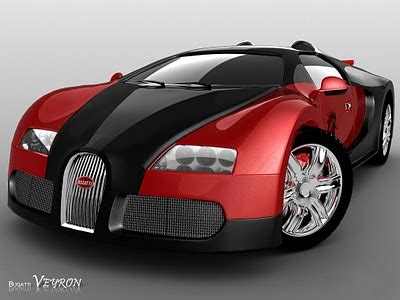 Mobil Bugatti Veyron 6 Mobil Mobil Termahal Di Dunia Ricardoandika