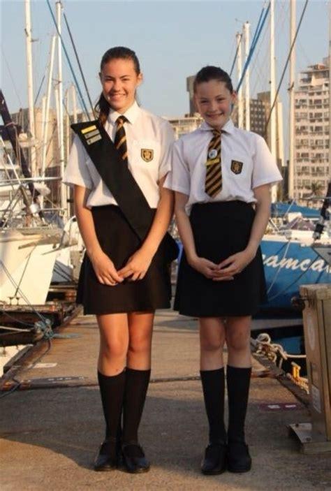 school multiethnic girls different uniform alle gr 246 223 en school girls uniforms something different