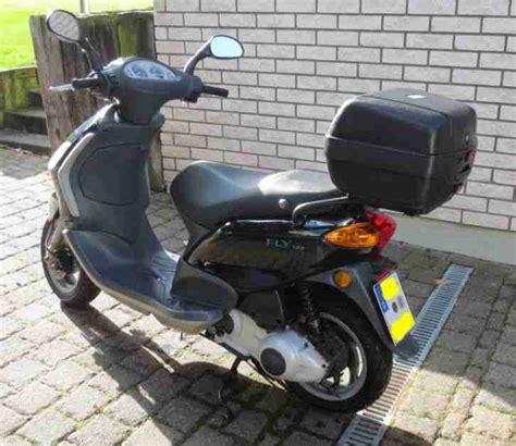 Motorroller Piaggio Gebraucht Kaufen by Motorroller Roller Piaggio Fly 125 E Starter Bestes