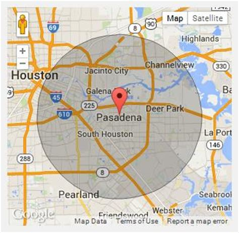 where is pasadena texas on the map top notch temporary fences in pasadena tx call 281 884 3693