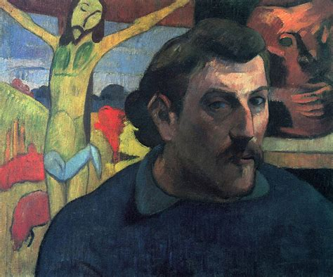 paul gauguin paul gauguin wikiquote