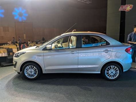 ford aspire  model price  india launch date specs