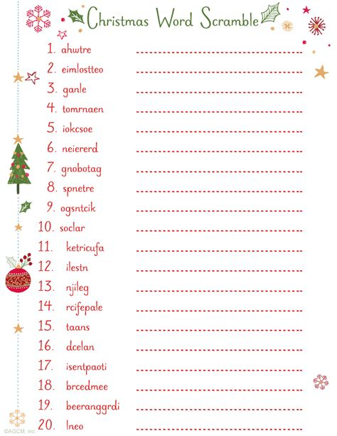 free printable christmas games with answers printable christmas games blue mountain