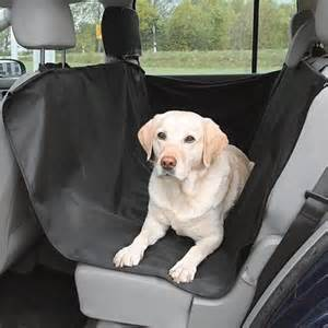 Car Covers For Hair Universal Protective Rear Car Seat Cover Pet Mud Hair