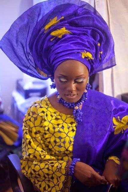nigerian dress styles yoruba yoruba ladies bride gele styles http www dezangozone