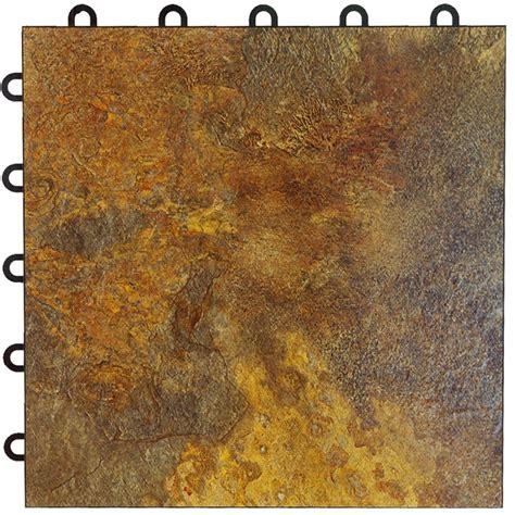 26 best printed tile vinyl mats images on pinterest greatmats max tile slate 12 in x 12 in x 5 8 in vinyl
