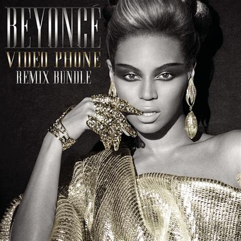 Gaga Phone car 225 tula frontal de beyonce phone remix bundle ep