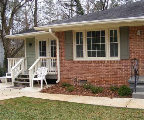 r 233 sultats de recherche d images pour 171 orange brick house with siding 187 projet 1