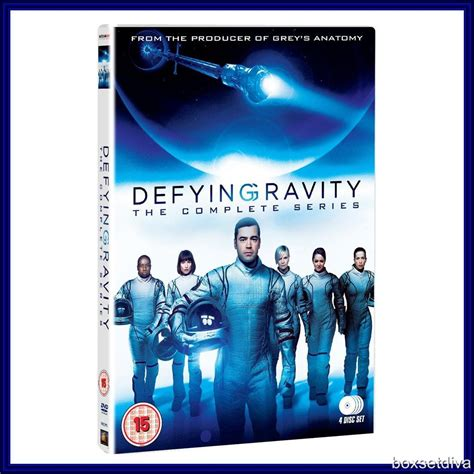 flight book two in the defining gravity series volume 2 books defying gravity the complete series brand new dvd
