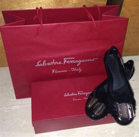 Salvatore Ferragamo Bermuda Jelly Flats Ss17 shoe lust satisfied salvatore ferragamo bermuda flats want flats
