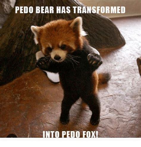 Gay Bear Meme - 25 best memes about pedo bear pedo bear memes