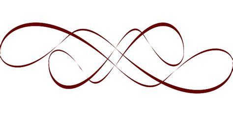 decoration pattern ribbon vector free psd vector icons
