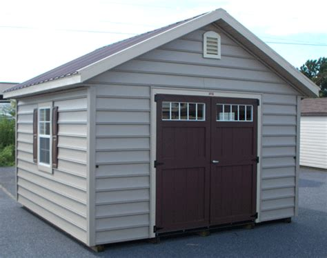 Heritage Shed by Storage Sheds Playsets Arbors Gazebos And More