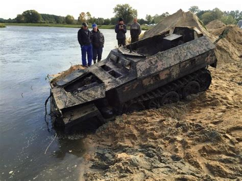certain aboriginal remains of the alabama river classic reprint books light armored halftrack vehicle found after 70 years