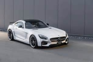 Mercedes Smg Official Fab Design Mercedes Amg Gt S Areion Gtspirit