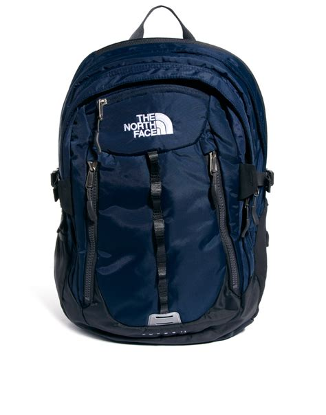 Backpack Blue lyst the surge ii backpack in blue for