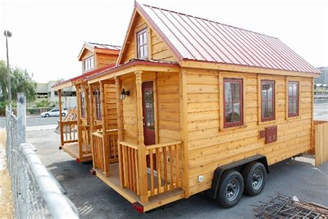 Small Homes Las Vegas Downtown Las Vegas S Tiny Homes Neighborhood Oasis At