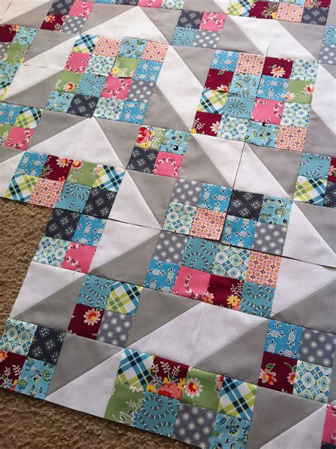 quilt pattern jacob s ladder jacob s ladder quilt 3and3quarters