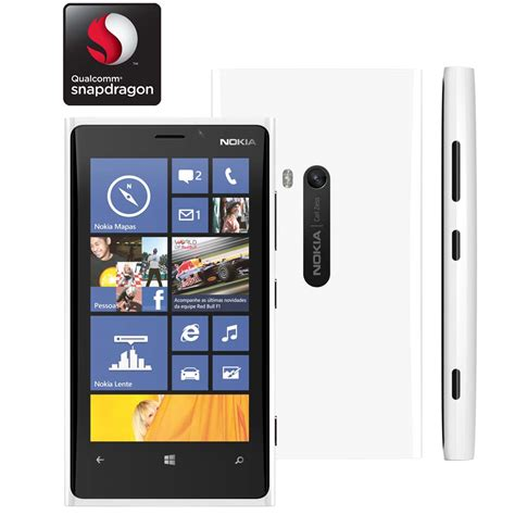 imagenes para celular windows phone celular desbloqueado nokia lumia 920 branco com windows
