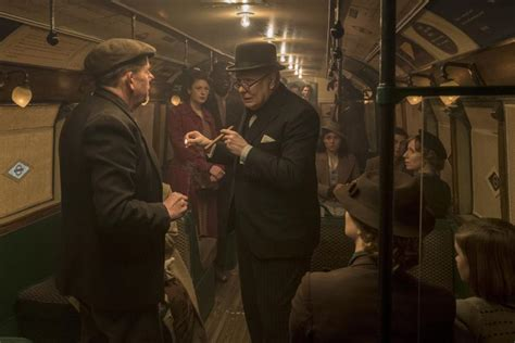 darkest hour churchill movie darkest hour review winston airbrushed for the 21st century