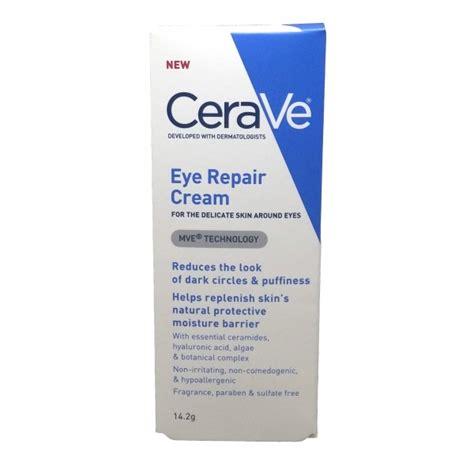 Cerave Eye Repair 14 2 Gram buy cerave eye repair in canada free shipping