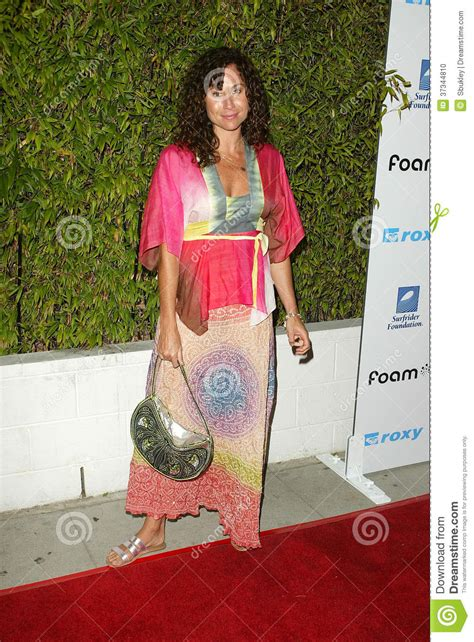 Drive Magazines 15 Year Anniversary Event by Minnie Driver Editorial Image Image 37344810