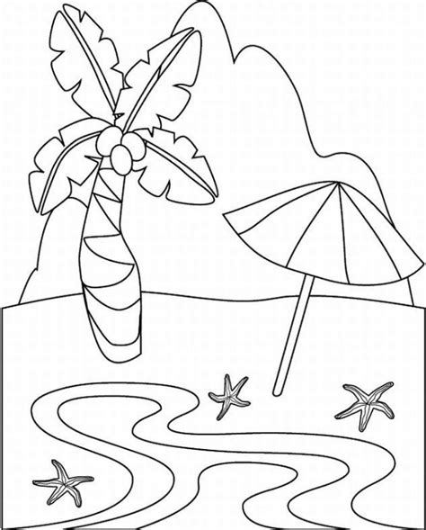 coloring pages tropical island tropical island coloring pages coloring home